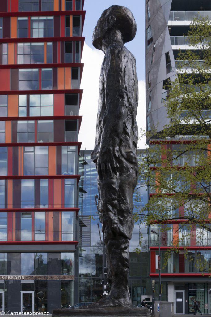 rotterdam beeld mauritsweg rob wander fotografie kameraexpreszo.nl standbeeld keznl architectuurfotografie