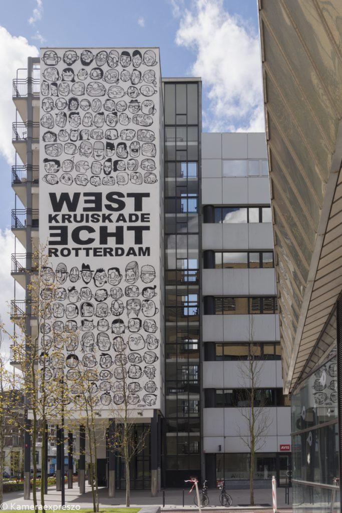 Rotterdam Kruisplein west kruiskade rob wander fotografie kameraexpreszo.nl kez.nl architectuurfotografie
