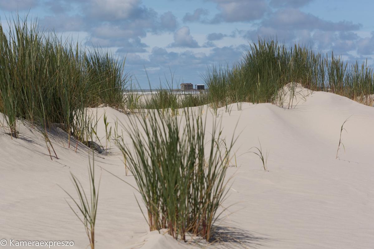 rob wander fotografie Schiermonnikoog duinpan rust en ruimte keznl