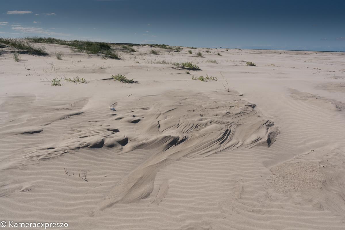 rob wander fotografie Schiermonnikoog zandfiguren wind erosie keznl
