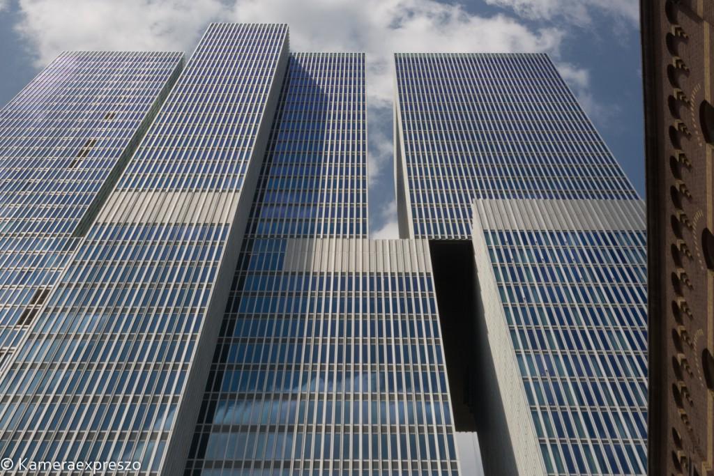 De Rotterdam Koolhaas Wilhelminapier rob wander fotografie kameraexpreszo.nl keznl architectuurfotografie