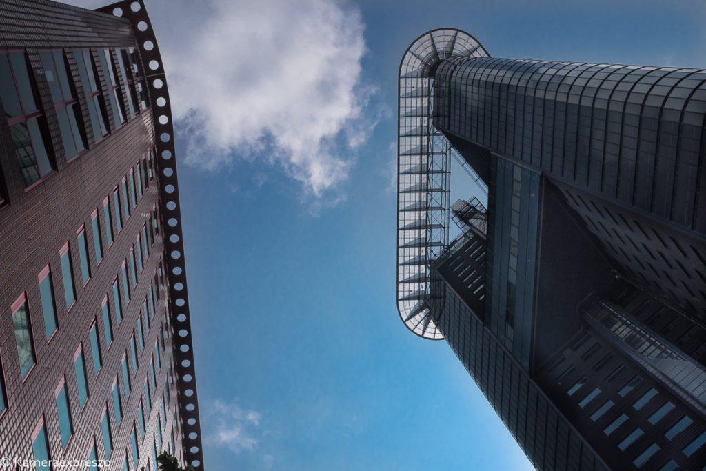 rob wander fotografie architectuur