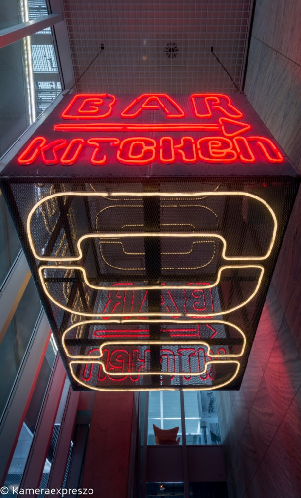 Bar Kitchen De Rotterdam Koolhaas productfotografie Rob Wander Fotografie kameraexpreszo.nl keznl