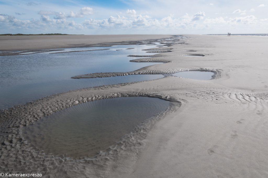 rob wander kameraexpreszo aan de kust